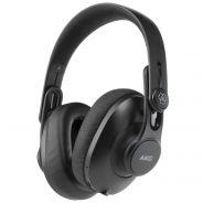 Akg K361-BT Cuffie da Studio Chiuse Bluetooth per Monitoring con Microfono