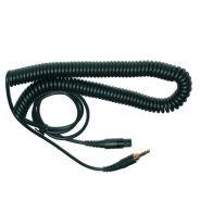AKG Cavo a Spirale per Cuffie MiniJack / Mini XLR 5mt