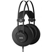 AKG K52 Cuffia Chiusa Adatta a recording, studio e live mixing