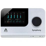 Apogee Symphony Desktop Interfaccia Audio USB 10in / 14out