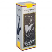 VANDOREN - Confezione da 5 pz di Ance per Sax Tenore in Sib 2,5 V12