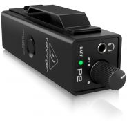 Beheringer P2 Powerplay Amplificatore In-ear Monitor Ultracompatto