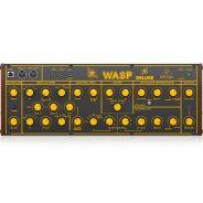 Behringer Wasp Deluxe Sintetizzatore Modulare Analogico Monofonico