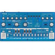 Behringer TD-3-BB Sintetizzatore Bass Line Analogico Tipo Roland TB-303