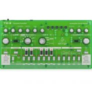 Behringer TD-3-LM Sintetizzatore Bass Line Analogico Tipo Roland TB-303