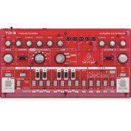 Behringer TD-3-SB Sintetizzatore Bass Line Analogico Tipo Roland TB-303