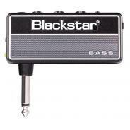 Blackstar Amplug2 Fly Bass Mini Amplificatore Jack per Cuffie per Basso