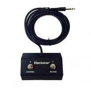 Blackstar FS-19 Footswitch Pedale Commutatore per Amplificatore