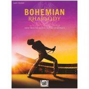 Hal Leonard Bohemian Rhapsody Easy Piano Songbook