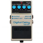 Boss DD-3T - Delay Digitale per Chitarra