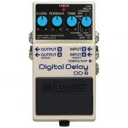 Boss DD-8 Effetto a Pedale per Chitarra Delay Digitale