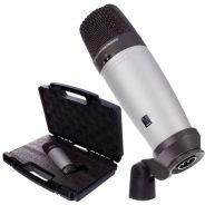 Samson C03 - Microfono a Condensatore Multi-Pattern