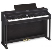Casio Celviano AP-650 Black Matte Pianoforte Digitale Nero 88 Tasti
