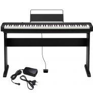 Casio CDP S100 Set Pianoforte Digitale con Stand