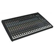 DAP-Audio - GIG-244CFX - Mixer live a 24 canali, comprensivo di dinamiche e DSP