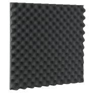 DAP-Audio - Egg Foam - Set di 2 fogli da 1,5m x 2m