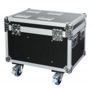 DAP-Audio - Case for 4 pcs Shark Spot / Wash / Zoom / Combi - Cases
