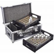 DAP-Audio - Conical Adapter Case - Per 48 adattatori