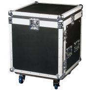 DAP-Audio - Combi Case - 8U