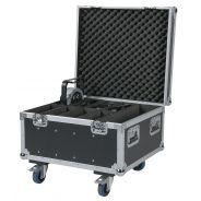 DAP-Audio - Case for 8 x Compact Par - Baule per 8 x Compact Par