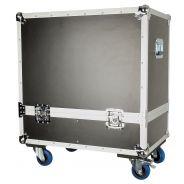 DAP-Audio - Case for 2x K-112/K-115 - Baule per 2 unità K-112/K-115