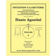 Dante Agostini Methode de Batterie Volume 0