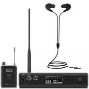 dB Technologies DEM 30 - Sistema In Ear Monitor Wireless UHF