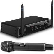 dB Technologies RW16 MS - Radiomicrofono UHF con Palmare Gelato 823-832 MHz