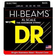 DR Strings LMR45 Corde HI Beam XL Scale 45-105