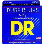 DR STRINGS PHR9 Pure Blues Lite 09-42
