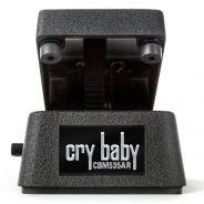 Dunlop CBM535AR CryBaby Q Mini 535Q Auto Return Pedale Wah per Chitarra