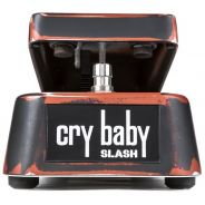 Dunlop SC95 Slash Cry Baby Classic Signature Wah Effetto Wah a Pedale Chitarra