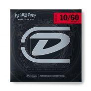Dunlop DHCN1060 Heavy Core Muta per Chitarra Elettrica 010-060