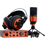 ESI U22 XT cosMik Set - Bundle per Home Studio Recording