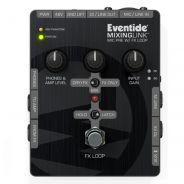 Eventide MixingLink Preamp a Pedale per Microfono con FX Loop