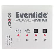 Eventide PowerMini EXP Alimentatore Multiplo per Pedali