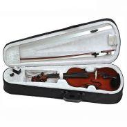 Gewa Pure Violin Set HW 4/4 Set-up Tedesco con Custodia Archetto e Colofonia