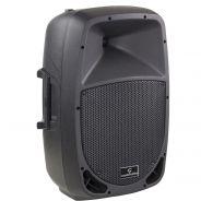 SOUNDSATION GO-SOUND 12A - Diffusore Attivo 2 Vie 880W dj karaoke