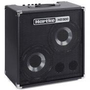 Hartke HD500 Amplificatore Combo Transistor per Basso 2x10 500W