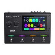 HeadRush GigBoard - Pedaliera Multieffetto per Elettrica