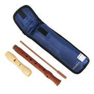 Hohner B95850 - Flauto Dolce Soprano Diteggiatura Tedesca