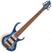Ibanez BTB846 Cerulean Blue Burst Basso Elettrico 6 Corde