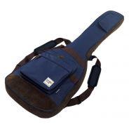 Ibanez IBB541-NB Borsa Navy Blue per Basso Elettrico con tasca e tracolla