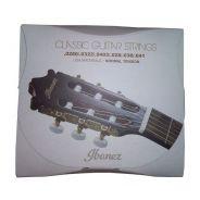 Ibanez ICLS6NT - Muta per Chitarra Classica 028-041