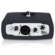 Icon MicU (Pro DriveIII) Interfaccia Audio USB 2.0 per Mac PC iOS