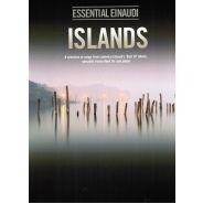 Islands Essential Einaudi Libro per Pianoforte