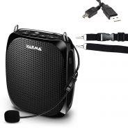 Karma BM 539 Amplificatore Diffusore Portatile/Microfono ad Archetto 20W Karaoke