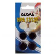 Karma HPA 1313T - Set 6 Spugne per Auricolari