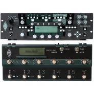 Kemper Profiler Rack + Remote Foot Controller - Testata per Elettrica con Pedaliera di Controllo