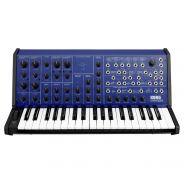 Korg MS-20 FS Blue Sintetizzatore Monofonico 37 Tasti